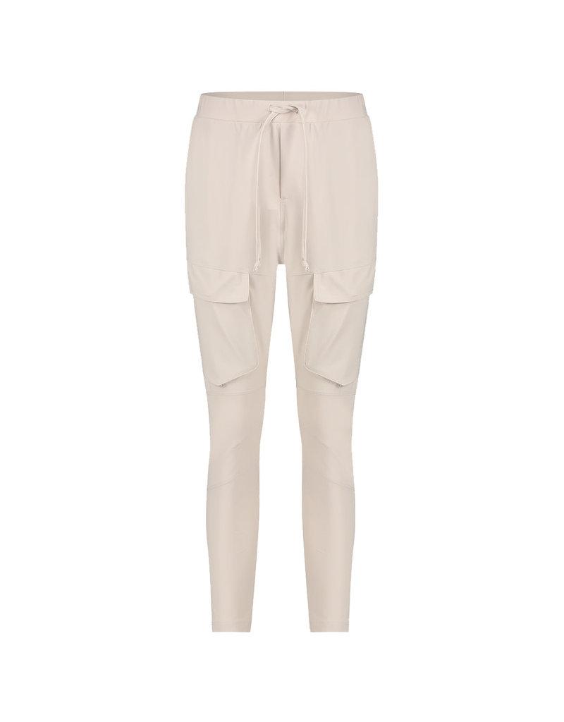 Penn&Ink N.Y. Trousers W21N1060 Oatmeal