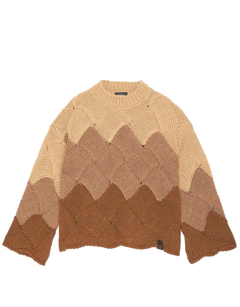 Ottodame Shirt Maglia DM7684 Camello