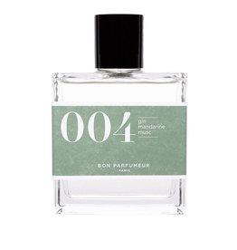 Bon Parfumeur 004 | gin, mandarine, musk