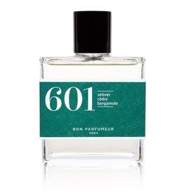 Bon Parfumeur 601 | vetiver, cedar, bergamot