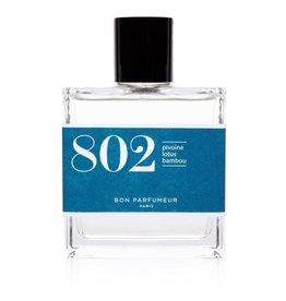 Bon Parfumeur 802 | peony, lotus, bamboo
