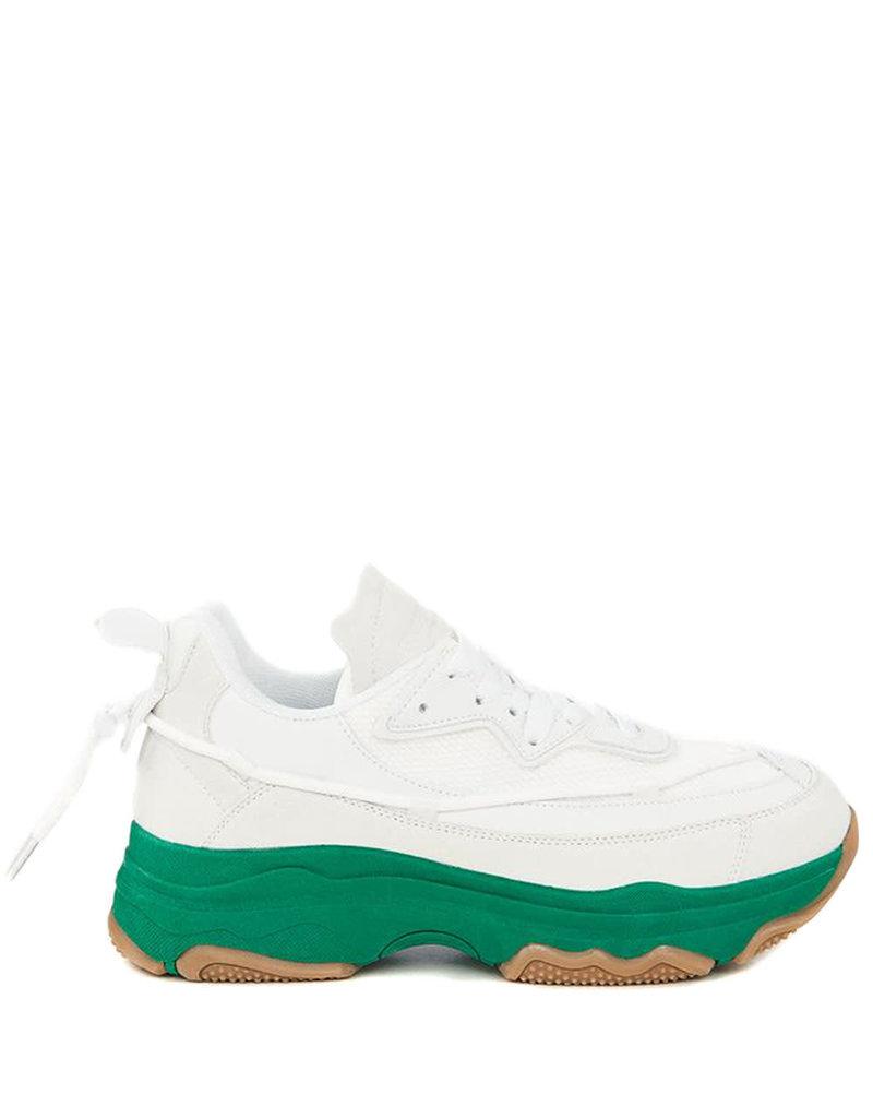 Essentiel Sneaker White