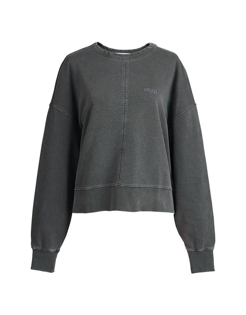 Essentiel Sweater Alianna D. denim