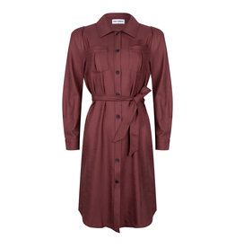 Ruby Tuesday Shirt Dress Reveka B.Brown