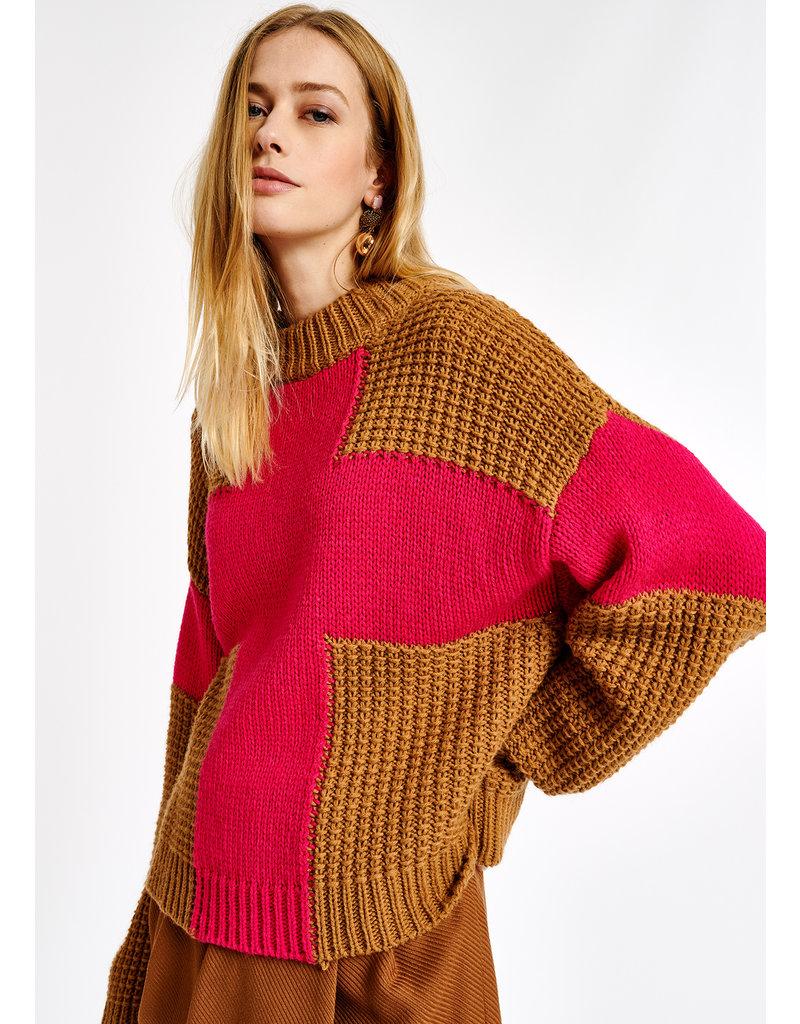 Essentiel Sweater Amboselli Drom.