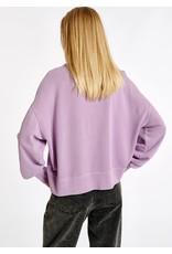 Essentiel Sweater Alianna Lilac r.