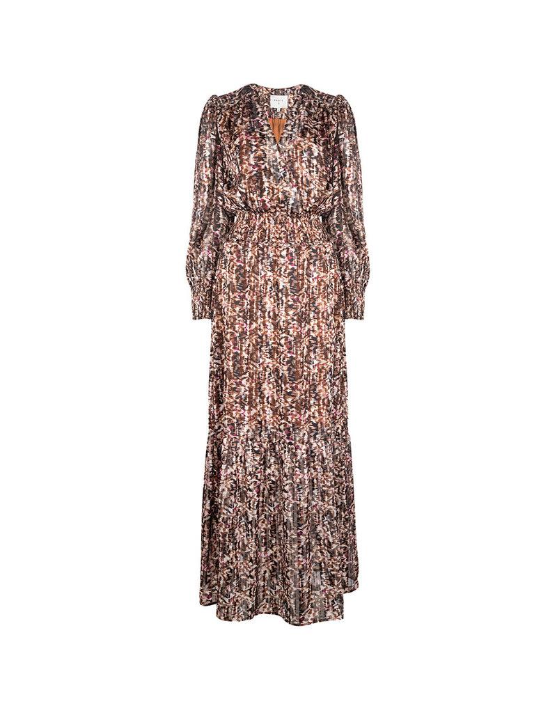 Dante 6 Dress Elisabel print jacquard Multicolour