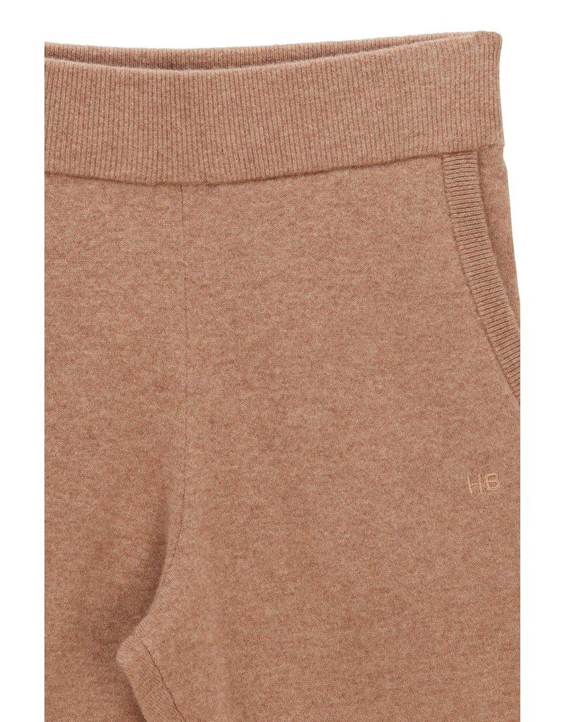Hugo Boss Pants Flillian L.p.brown