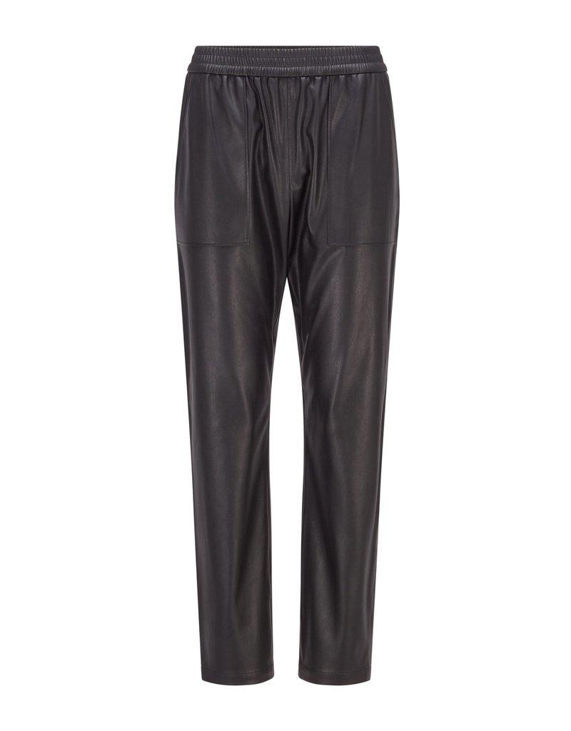 Hugo Boss Pants C_Tajogy Black