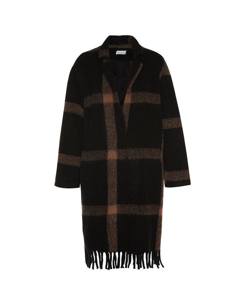 Les Favorites Jacket Aukje Long Black