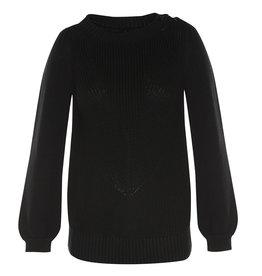 Les Favorites Pull Beau knit Black