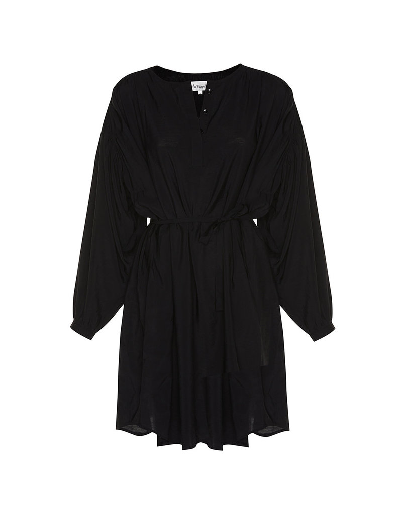 Les Favorites Dress Philly Black