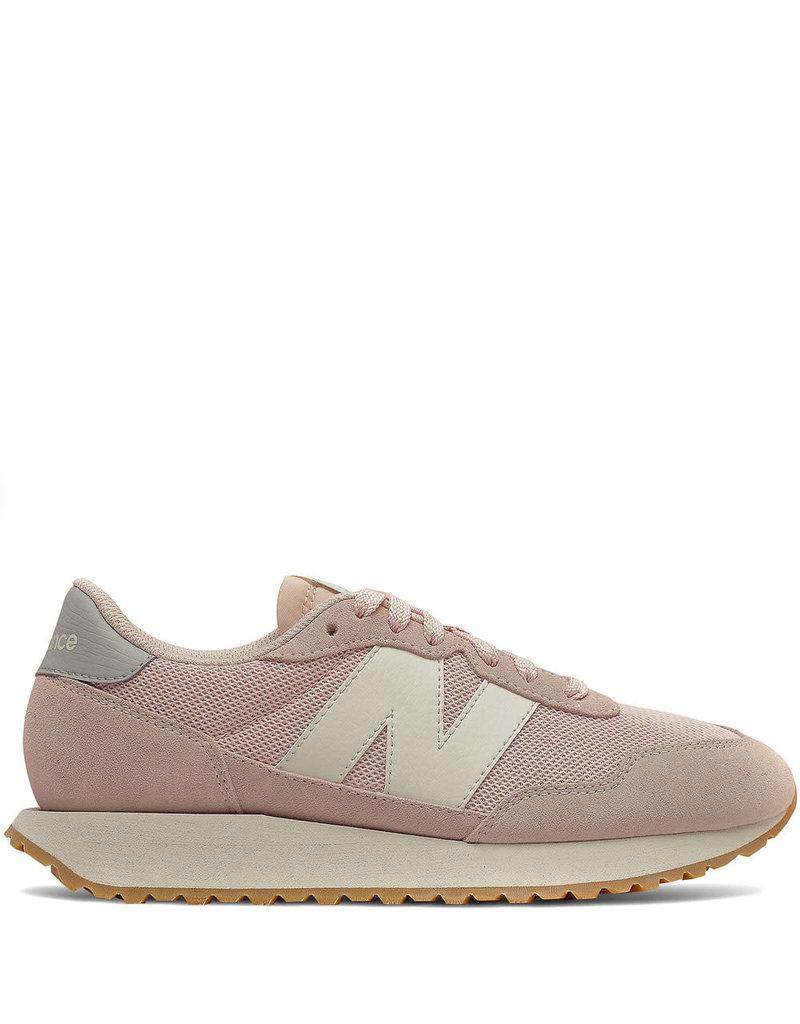New Balance Sneaker o.Pink s.Blue