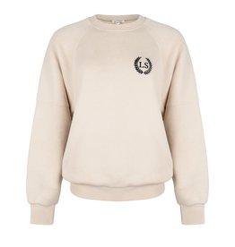 LoveStories Sweater Skye Offwhite