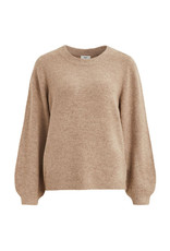 Object Eve Nonsia L/S Knit Pullover Incense