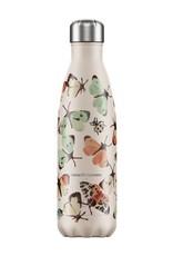 Chilly's Bottle Butterflies & Bugs 500ML
