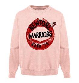 New Tone Sweat shirt Roller Warriors Skin