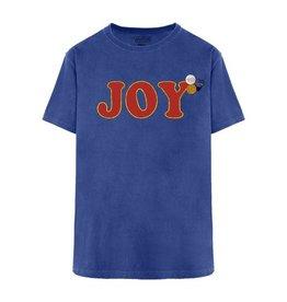 New Tone Tshirt Trucker Joy F.blue