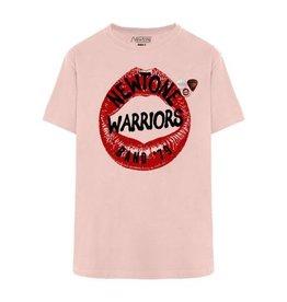 New Tone Tshirt Trucker Warriors Skin