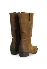Shabbies Boot western SHS1031 w.Brown
