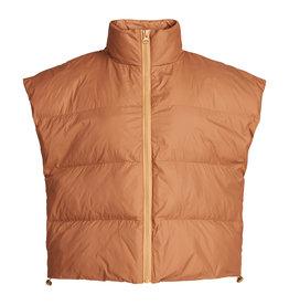 Essentiel Body warmer Ahotbod Dromedaris