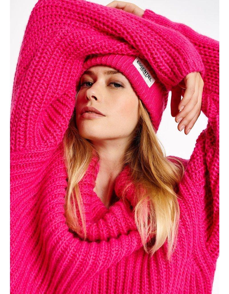 Essentiel Sweater Anjou E.rib Monsters inc