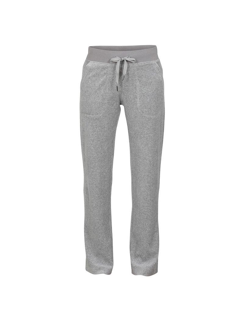 Blue Sportswear Pants Konstanz velvet Grey m.