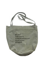 Blue Sportswear Bag Corduroy D.olive