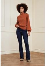 Fabienne Chapot Pullover Arie Cognac
