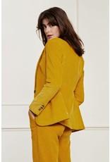 Fabienne Chapot Blazer Elodie Saffron