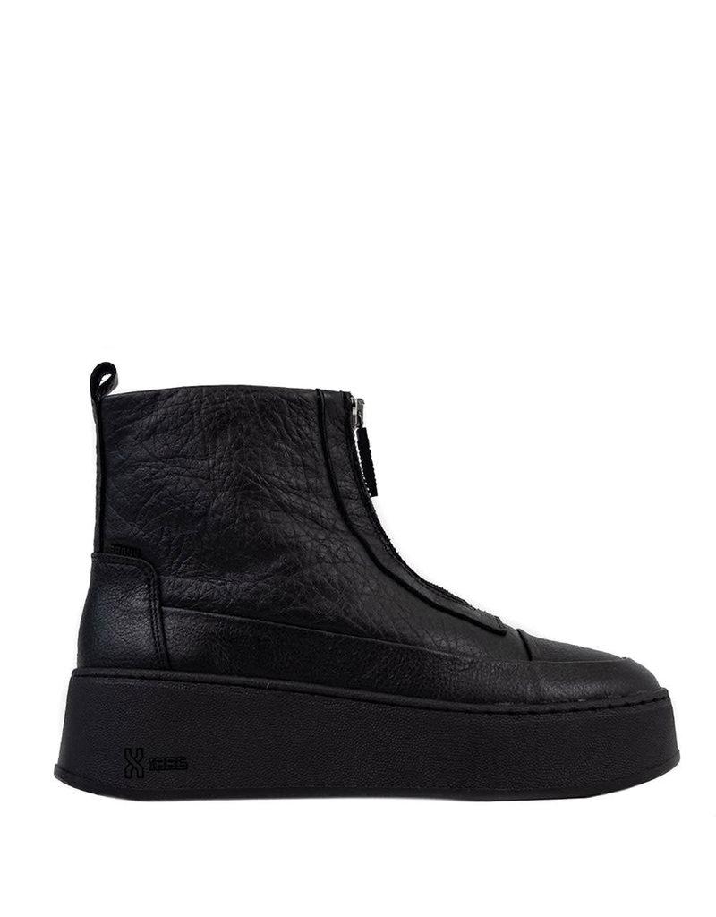 Bronx Boot Bumpp-in Black