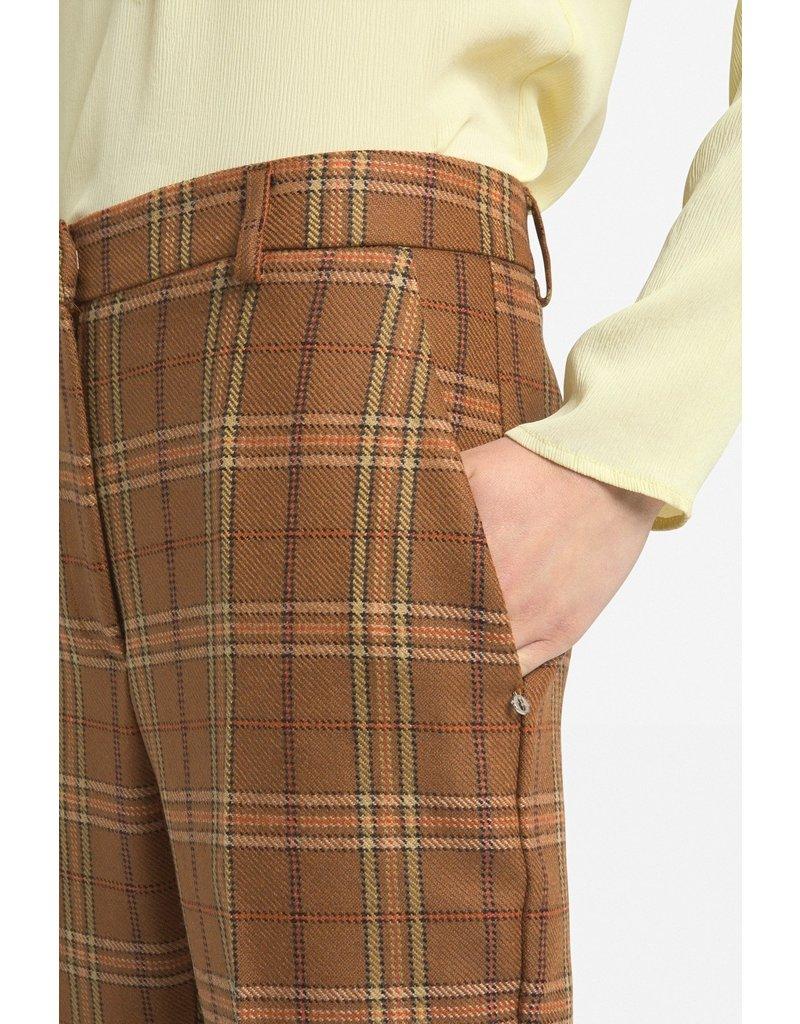 Ottodame Pantalone DP8908 Geruit