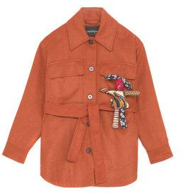 Ottodame Jacket Giacca 5608 Zucca