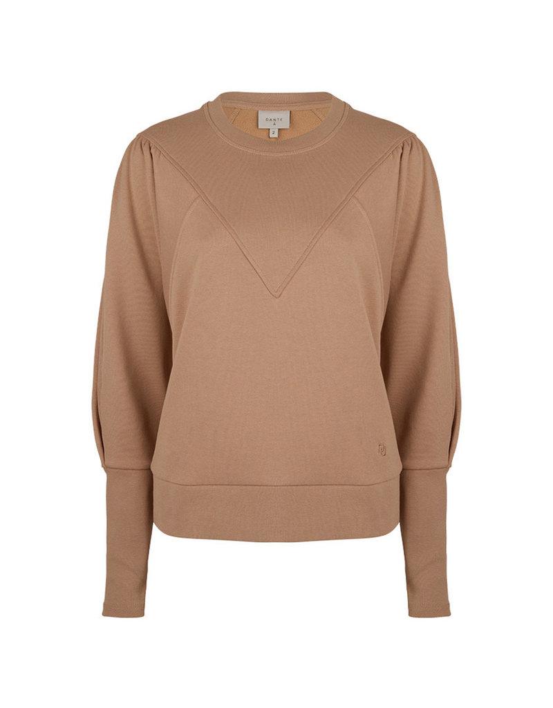 Dante 6 Sweater Beau Hazelnut