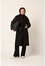 Dante 6 Coat Goyela Raven