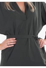 Japan TKY Dress Wada kaftan A.green
