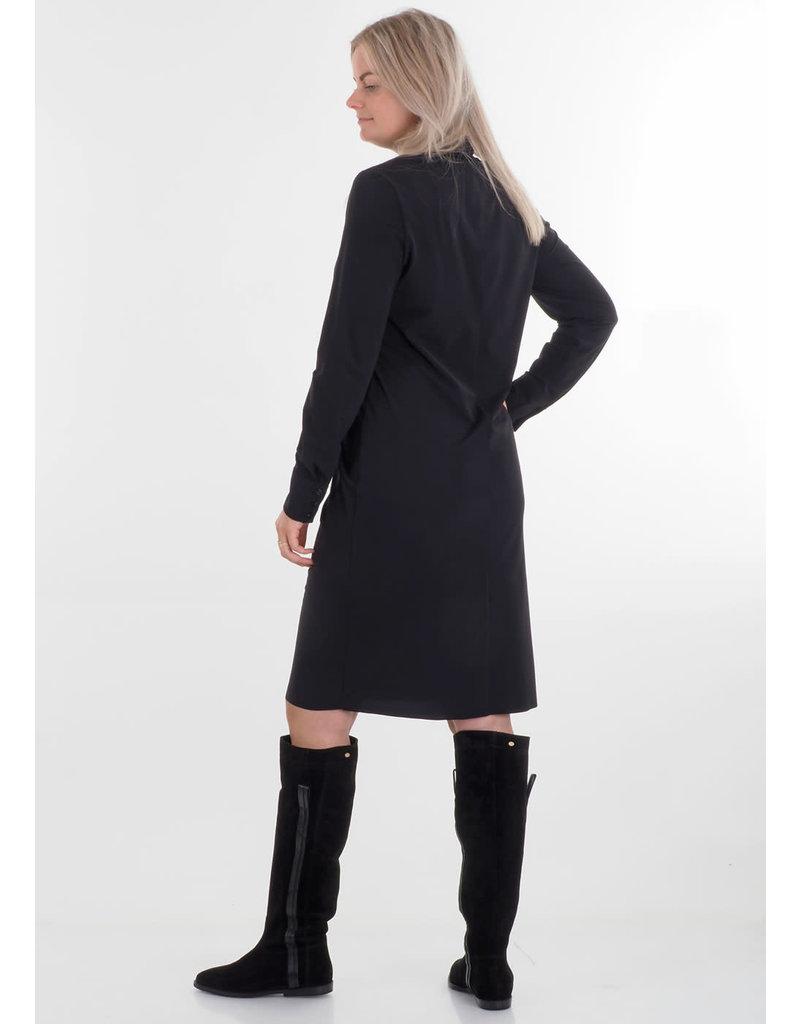 Japan TKY Dress Saylin D.black