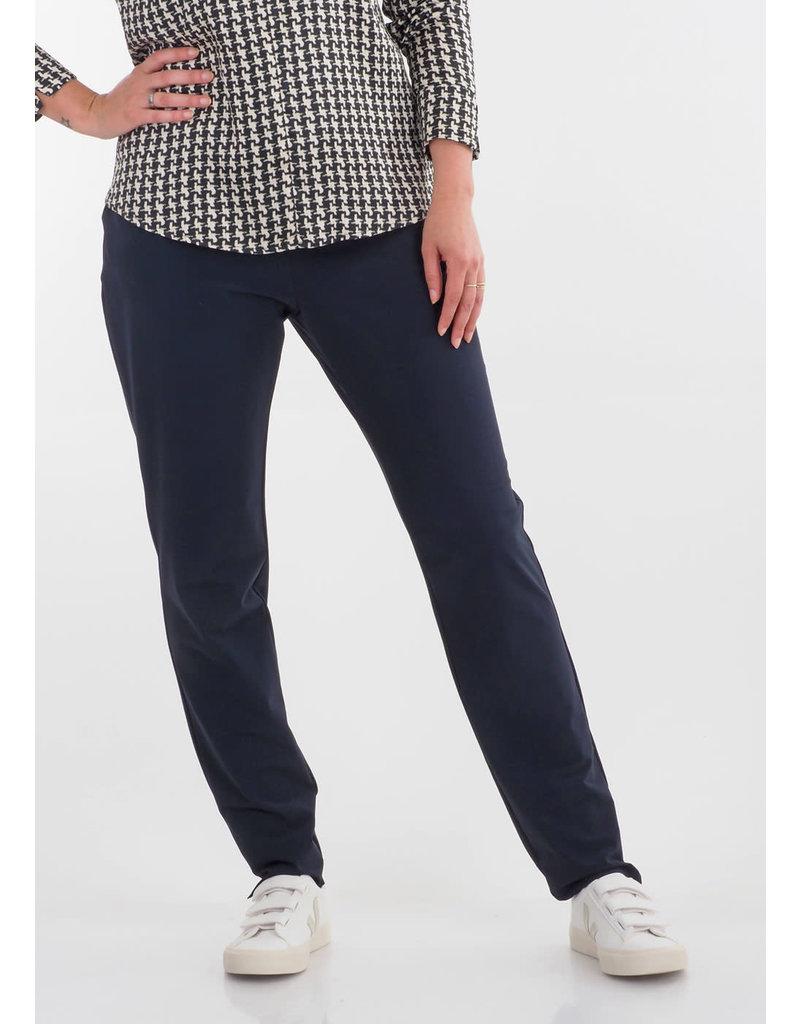 Japan TKY Pants Yogi Black blue