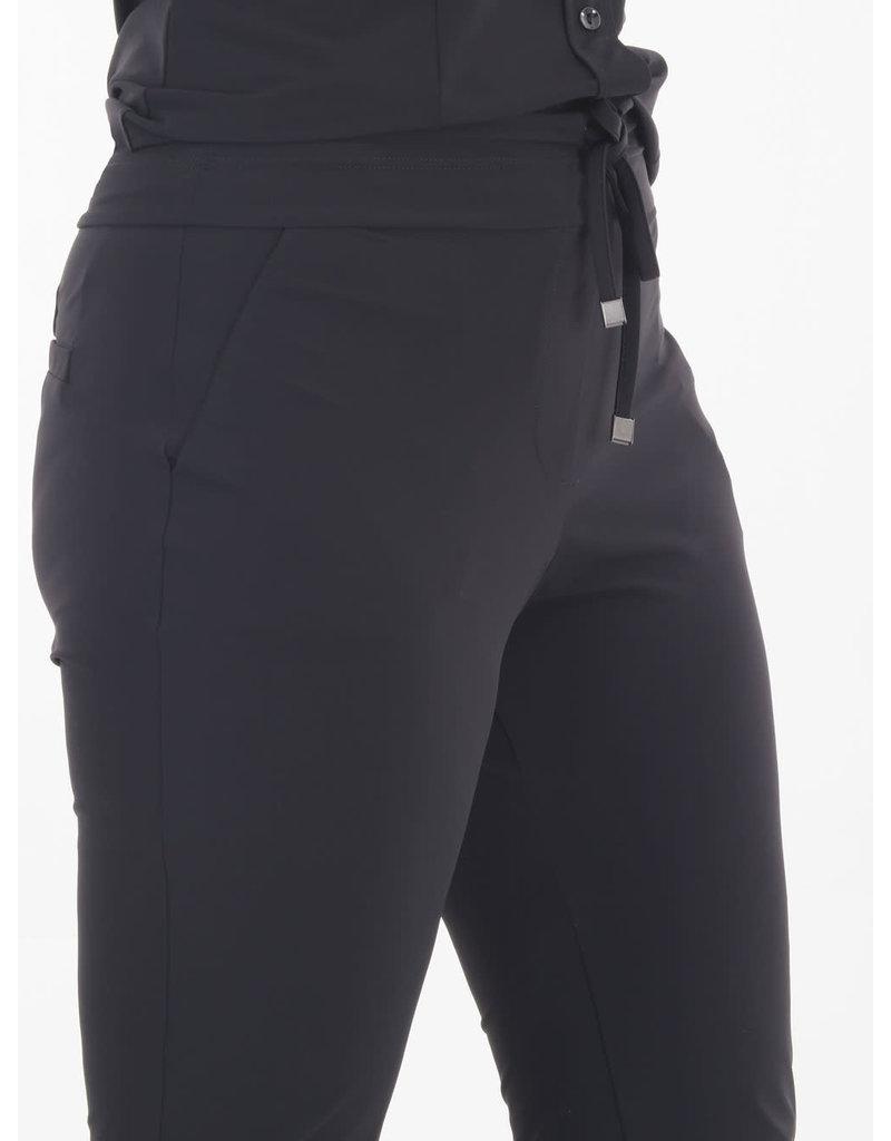 Japan TKY Pants Yogi D.black