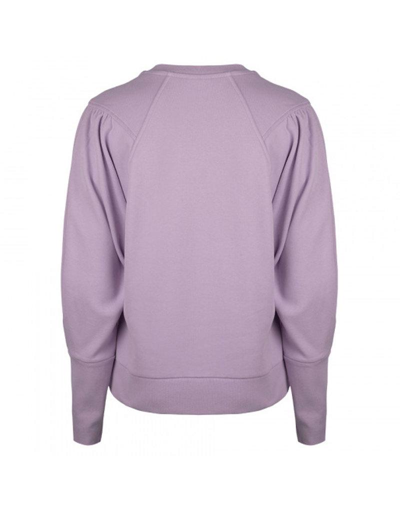 Dante 6 Sweater Beau Frost Lilac