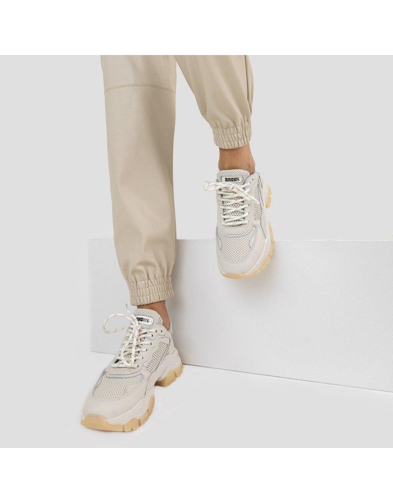 Bronx Sneaker Tayke-over Off white
