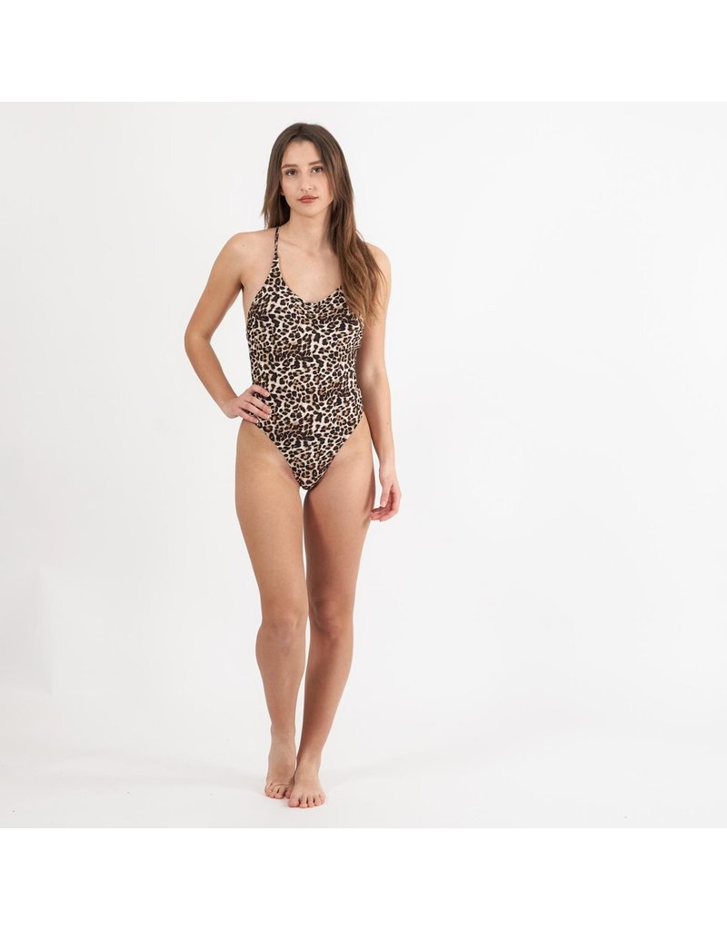 Object Swimsuit Francise Humus