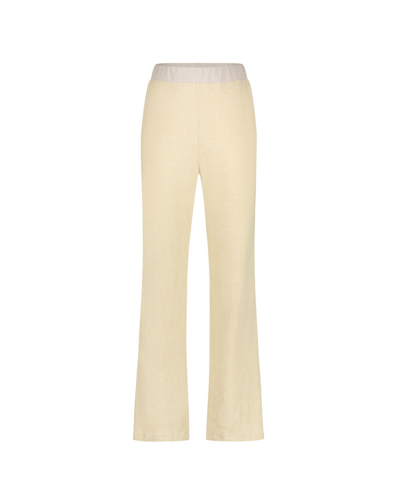 Penn&Ink N.Y. Trousers W21N1051 Oatmeal