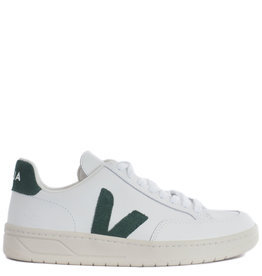 Veja Sneaker V12 White/Cyprus