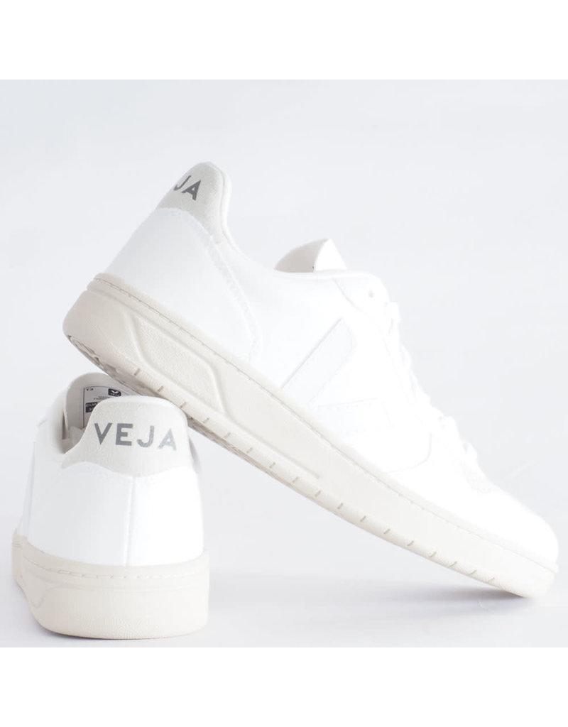 Veja Sneaker V10 White natural