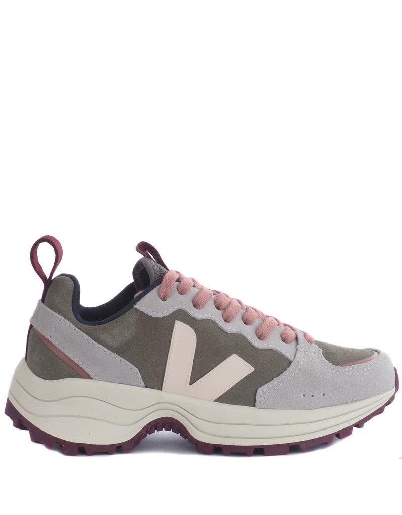 Veja Sneaker Venturi Kaki/O.Grey