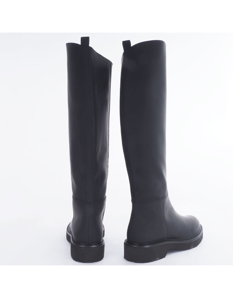 Carmens Laars Nelly Boot Nero