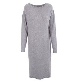 Blaumax Dress Fleur L.grey