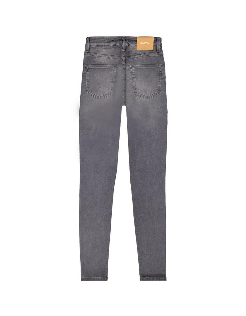 Raizzed Jeans Blossom Mid grey stone