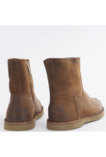 Shabbies Boot ankle SHS0787 w.Brown